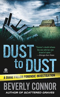 Dust to Dust By Connor, Beverly
